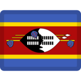 Flag: Eswatini on Facebook 2.1