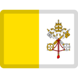 Flag: Vatican City on Facebook 2.1
