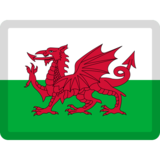 Flag: Wales on Facebook 2.1