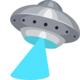 Flying Saucer on Facebook 2.1