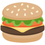 Hamburger on Facebook 2.1