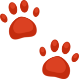 Paw Prints on Facebook 2.1