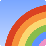 Rainbow on Facebook 2.1