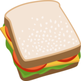 Sandwich on Facebook 2.1