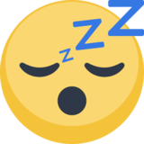Sleeping Face on Facebook 2.1