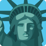 Statue of Liberty on Facebook 2.1