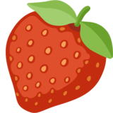 Strawberry on Facebook 2.1
