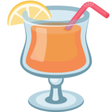 Tropical Drink on Facebook 2.1