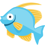 Tropical Fish on Facebook 2.1