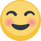Smiling Face on Facebook 2.1