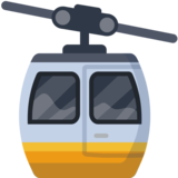 Aerial Tramway on Facebook 2.2
