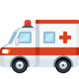 Ambulance on Facebook 2.2