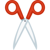 Scissors on Facebook 2.2
