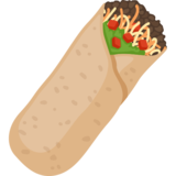 Burrito on Facebook 2.2