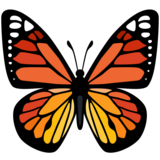 Butterfly on Facebook 2.2