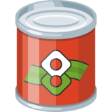 Canned Food on Facebook 2.2