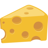 Cheese Wedge on Facebook 2.2