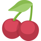 Cherries on Facebook 2.2
