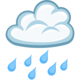 Cloud With Rain on Facebook 2.2