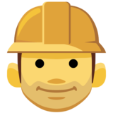 Construction Worker on Facebook 2.2