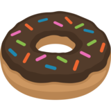 Doughnut on Facebook 2.2