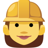 Woman Construction Worker on Facebook 2.2