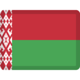 Flag: Belarus on Facebook 2.2