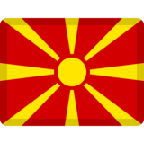 Flag: North Macedonia on Facebook 2.2