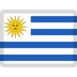 Flag: Uruguay on Facebook 2.2