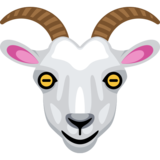 Goat on Facebook 2.2