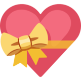 Heart With Ribbon on Facebook 2.2