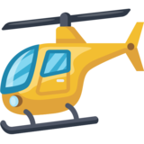 Helicopter on Facebook 2.2