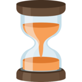 Hourglass Not Done on Facebook 2.2