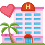 Love Hotel on Facebook 2.2
