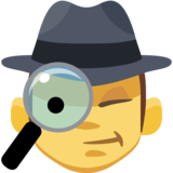 Man Detective on Facebook 2.2