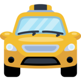 Oncoming Taxi on Facebook 2.2