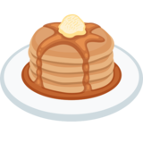 Pancakes on Facebook 2.2