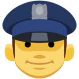 Police Officer on Facebook 2.2