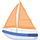Sailboat on Facebook 2.2