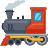 Locomotive on Facebook 2.2