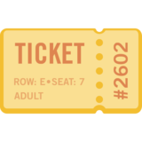 Ticket on Facebook 2.2
