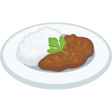 Curry Rice on Facebook 2.2.1