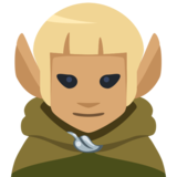 Elf: Medium Skin Tone on Facebook 2.2.1
