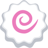Fish Cake with Swirl on Facebook 2.2.1