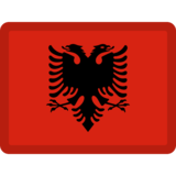 Flag: Albania on Facebook 2.2.1