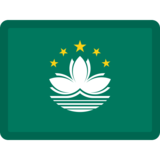 Flag: Macao Sar China on Facebook 2.2.1
