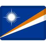 Flag: Marshall Islands on Facebook 2.2.1