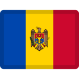 Flag: Moldova on Facebook 2.2.1