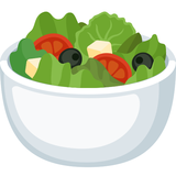 Green Salad on Facebook 2.2.1