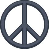 Peace Symbol on Facebook 2.2.1
